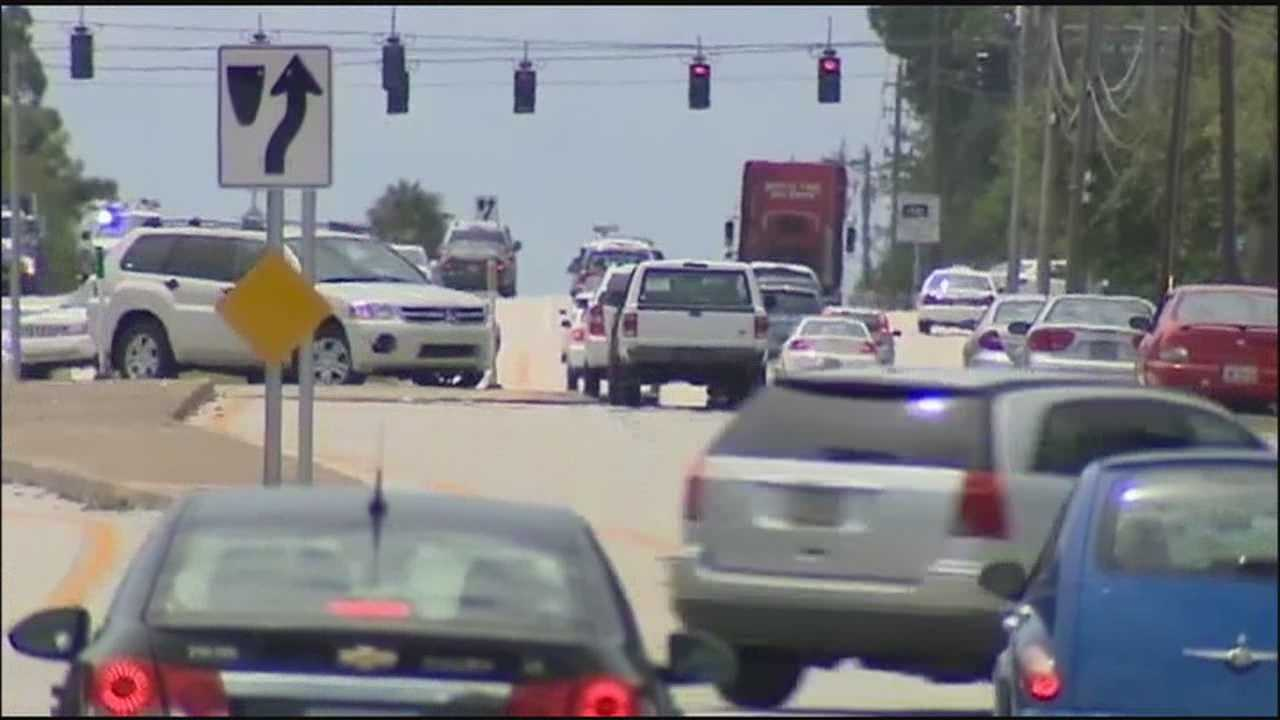 Daytona Beach Mayor Derrick Henry knows that politicians can be targets of anger, but says average motorists shouldn't have to be worried about getting shot.