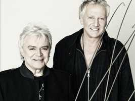 Air Supply: Oct. 2-4