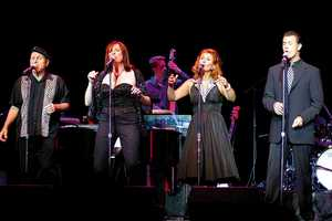The Manhattan Transfer: Oct. 12-13