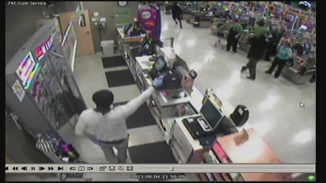 Authorities believe the same men are behind a string of Central Florida robberies.