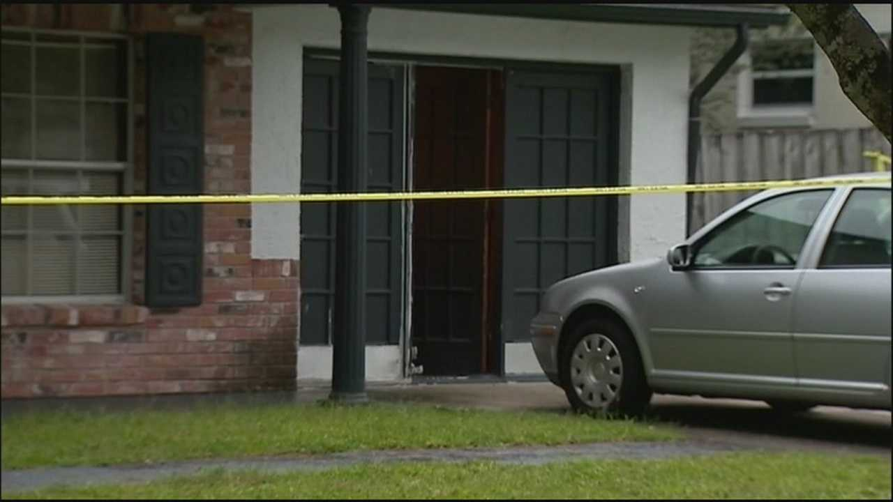 Investigators said they aren't ruling out anything in the death of a woman found floating in a pool in a Casselberry home.