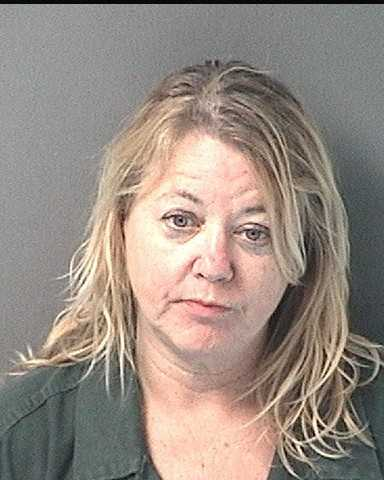 COLLINS, LINDA BRIDGES - RESIST OFFICER, DUI-UNLAW BLD ALCH