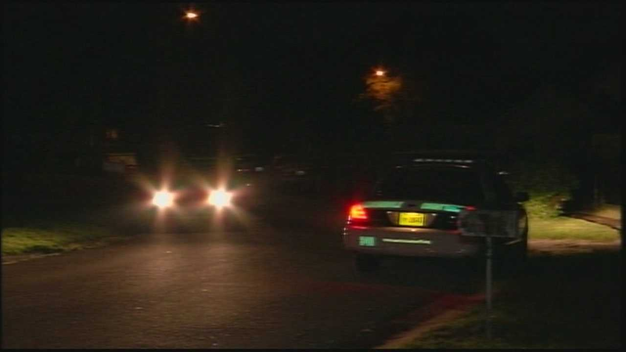 A teenager, walking in Seminole County, is safe after she says two men chased after her.