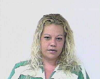 Cordaro, Rebecca Ann - A-hold * Indian River Co* Amended Vop Ct1 Fleeing Or Eluding Lights And Sirens