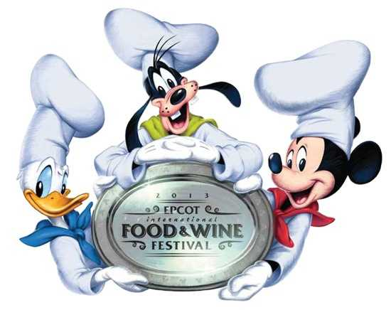 Merchandise will also include Mickey Mouse, Donald Duck and Goofy as chefs.