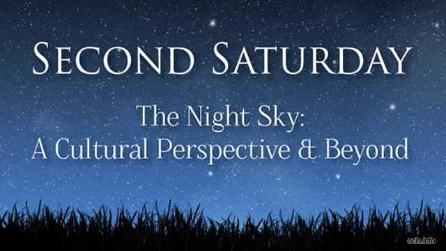 The Night Sky: Stargazers can gain the cultural perspective of Native American ideas about the constellations from Astrophysicist Kevin Manning at the Orlando Public Library on Saturday at 2 p.m.