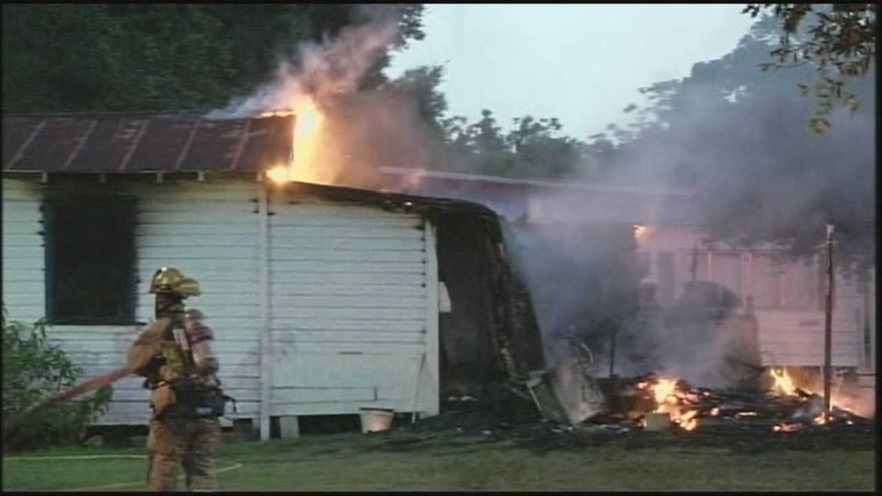 An investigation is underway in Seminole County to determine what led to a deadly house fire.