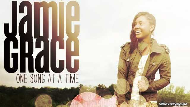 Jamie Grace will perform two sets beginning at 8:15 p.m. on the Rockettower Plaza Stage on Sept. 7.