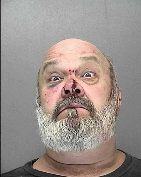ROBERT DISHMAN - DRIVER FAIL TO MAKE WRITTEN REPORT, UNREGISTERED MOTOR VEHICLE