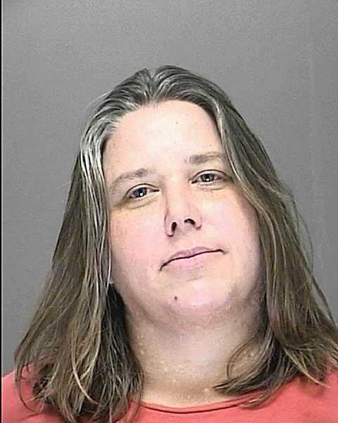 JENNIFER BULLER - BURGLARY OF A CONVEYANCE