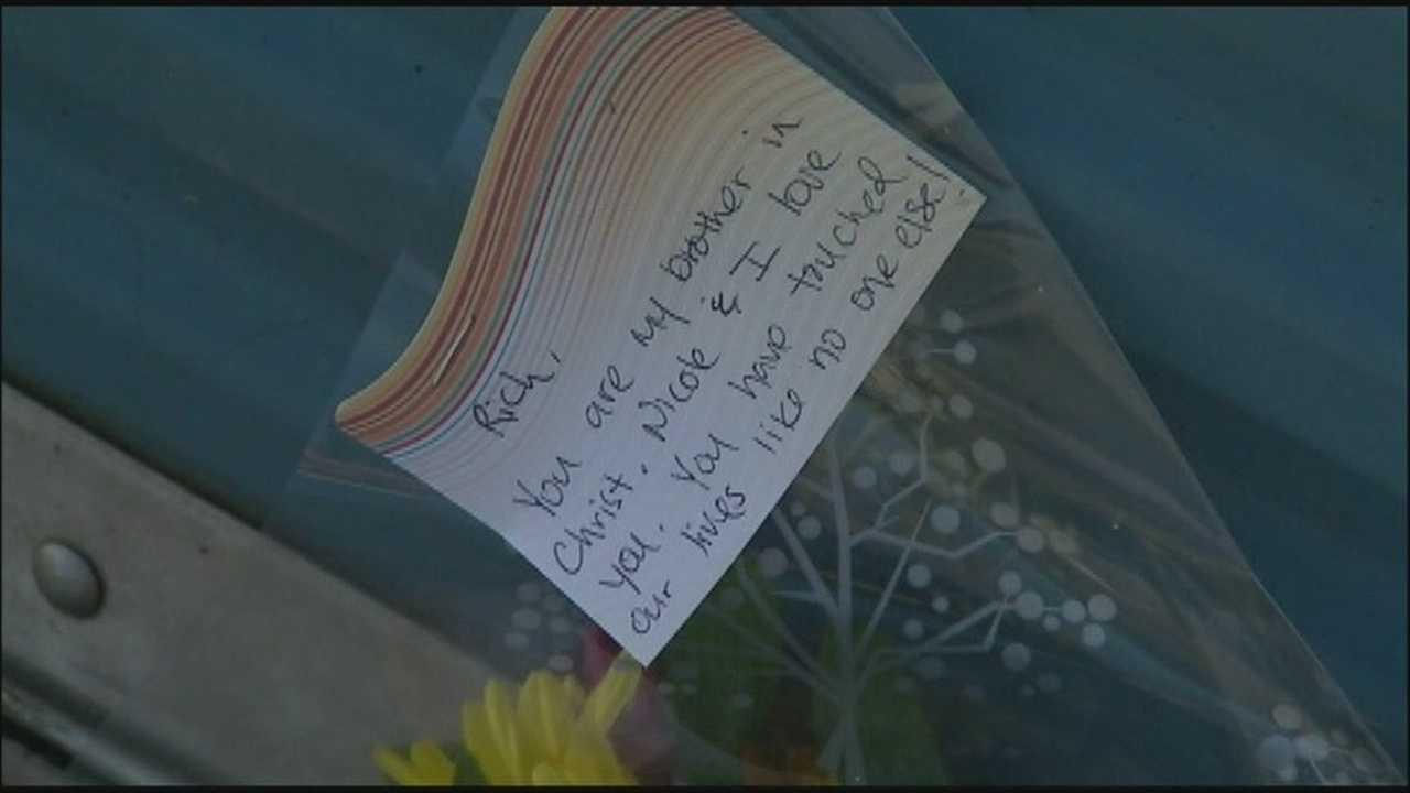 Winter Garden CrossFit community grieves trainer gunned down