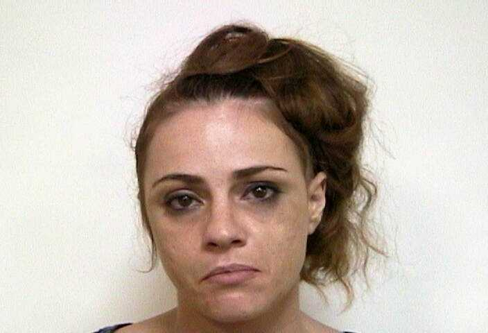 MASON JENNIFER L - RETAIL THEFT