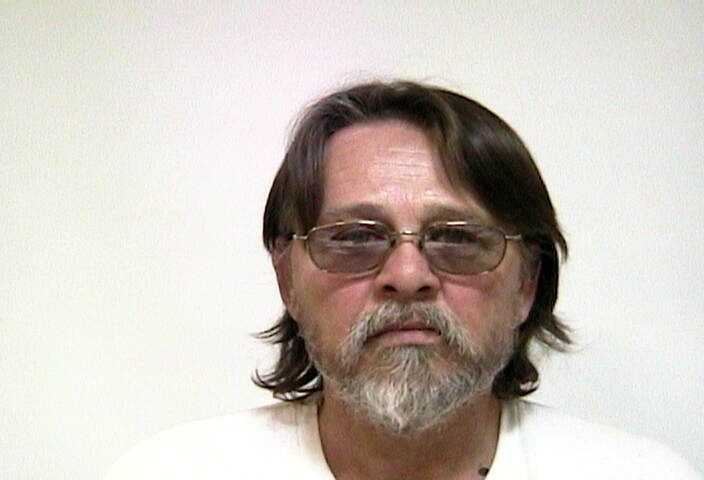 MESSER DANNY RAY SR - GRAND THEFT