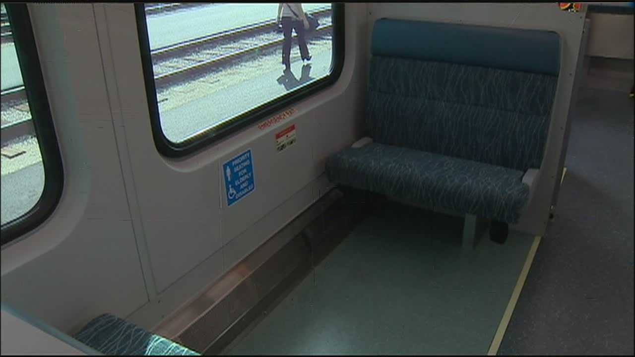 With an estimated 4,300 riders a day, who will be keeping passengers safe on board SunRail commuter trains?