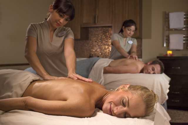 Walt Disney World recently opened its latest spa, Senses, at the Saratoga Springs Resort.