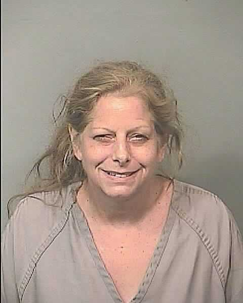 Candace Ann Vielhauer, 53, Titusville, FLCharges: Possession and sale of Dilaudid