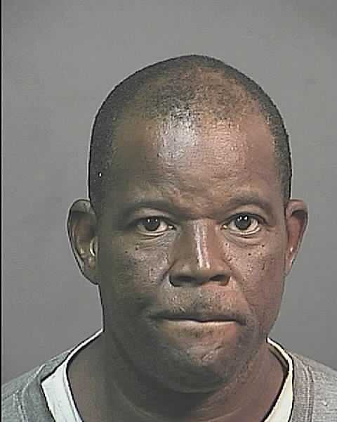 Edward Andre Jones, 59, Cocoa, FLCharges: Trafficking cannabis, possession firearm by convicted felon