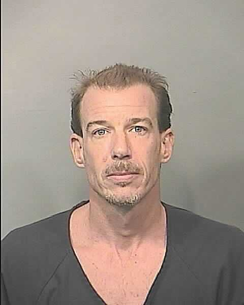 Eric Lawrence Dempsey, 43, Cape CanaveralCharges: Possession and sale of cannabis less 20 grams