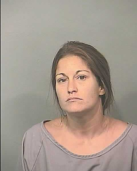 Jessica Carolyn Sayre, 35, Merritt IslandCharges: Possession and sale of Dilaudid (2 counts)
