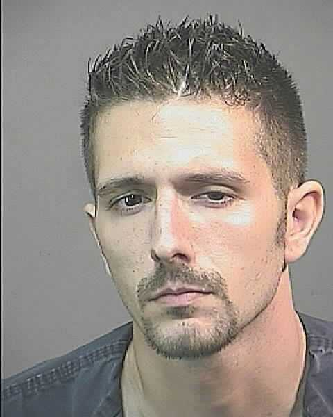 Louis Michael Guido, 29, TitusvilleCharges: Possession cannabis less 20 grams, sale of cannabis