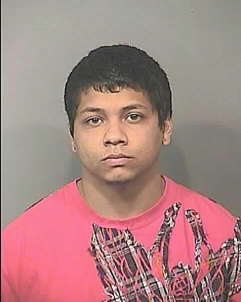 Joseph Anthony Sanchez, 19, RockledgeCharges: Possession and sale of cannabis (2 counts possession paraphernalia)