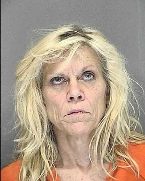 KAREN BURD - POSSESSION OF COCAINE