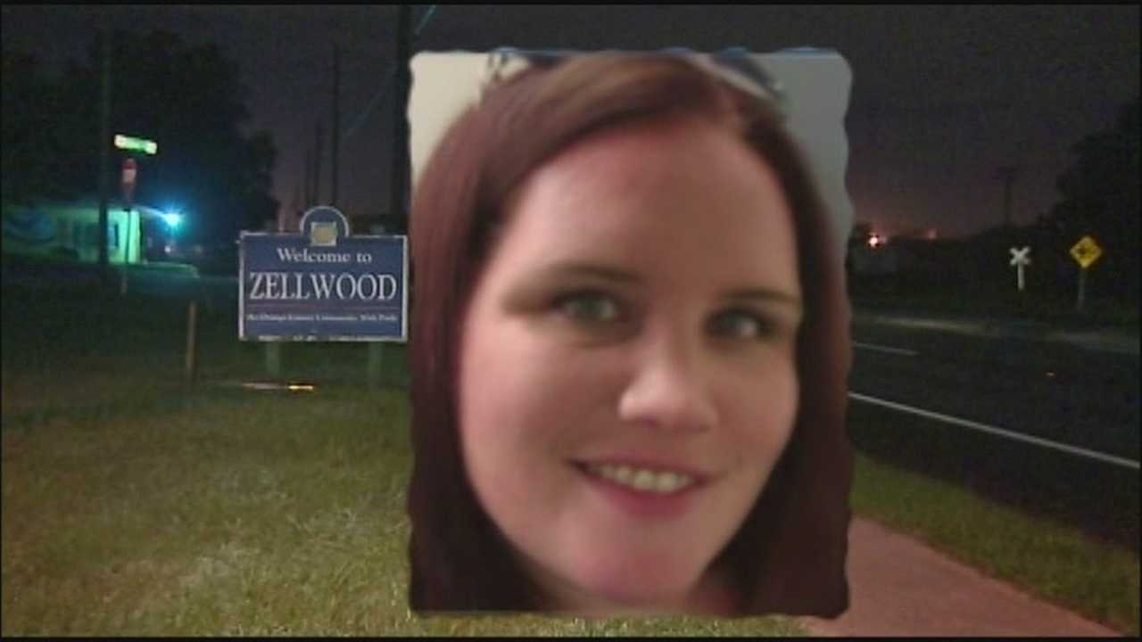 Woman with Central Florida ties disappears