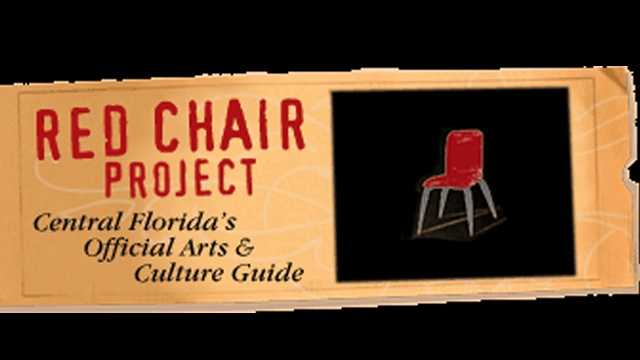 Red Chair Project: The Red Chair Affair promises to jump-start the arts and cultural sesason with live performance, comedy and art at the Bob Carr Performing Arts Center on Saturday at 7 p.m. Tickets are $22.