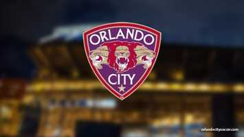 City Soccer: Orlando's Lions take on the Pittsburgh Riverhounds at 7:30 p.m. at the Florida Citrus Bowl.