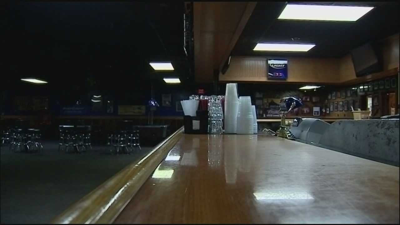 A change in the drinking rules for downtown Orlando is on the agenda for the City Council on Monday.