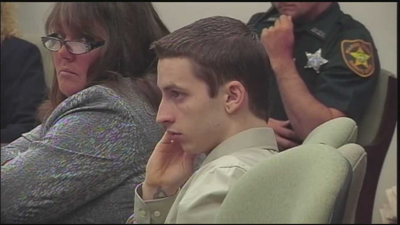 A jury is deliberating whether a 21-year-old man should die or spend the rest of his life in prison in the death of a Marion County teen.