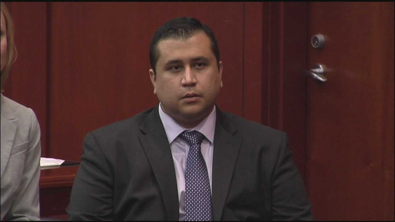 Zimmerman's lawyer will ask state for legal costs