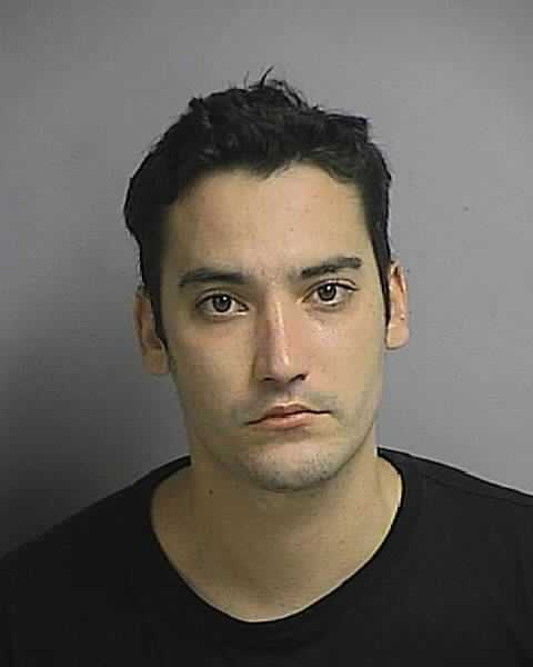 CONFORTI, CHRISTOPHER: DUI ALCOHOL OR DRUGS 1ST OFFEN