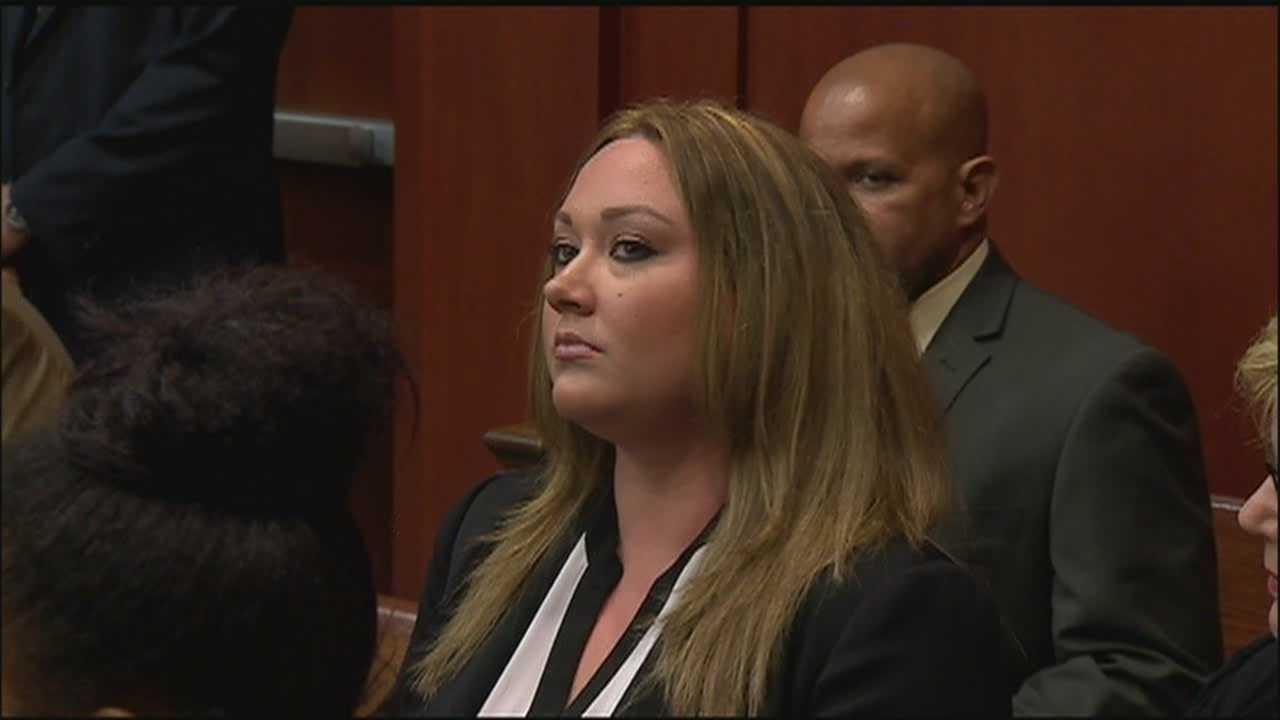 Shellie Zimmerman takes plea deal in perjury case