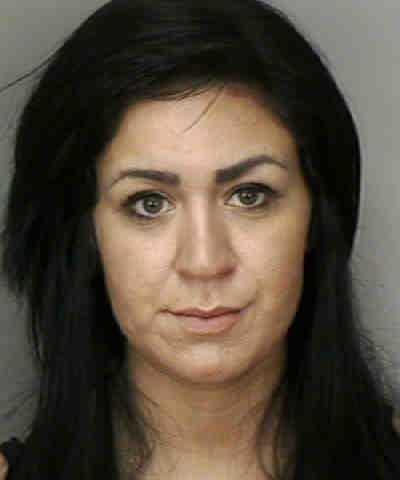 KLINE, ASHLEY  CARON - SHOPLIFTING-PETIT THEFT FROM MERCHANT 2ND OFF