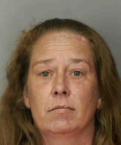 MILLER,ANNMARIE - OUT-OF-COUNTY WARRANT