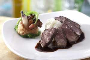 24-hour braised beef short ribs