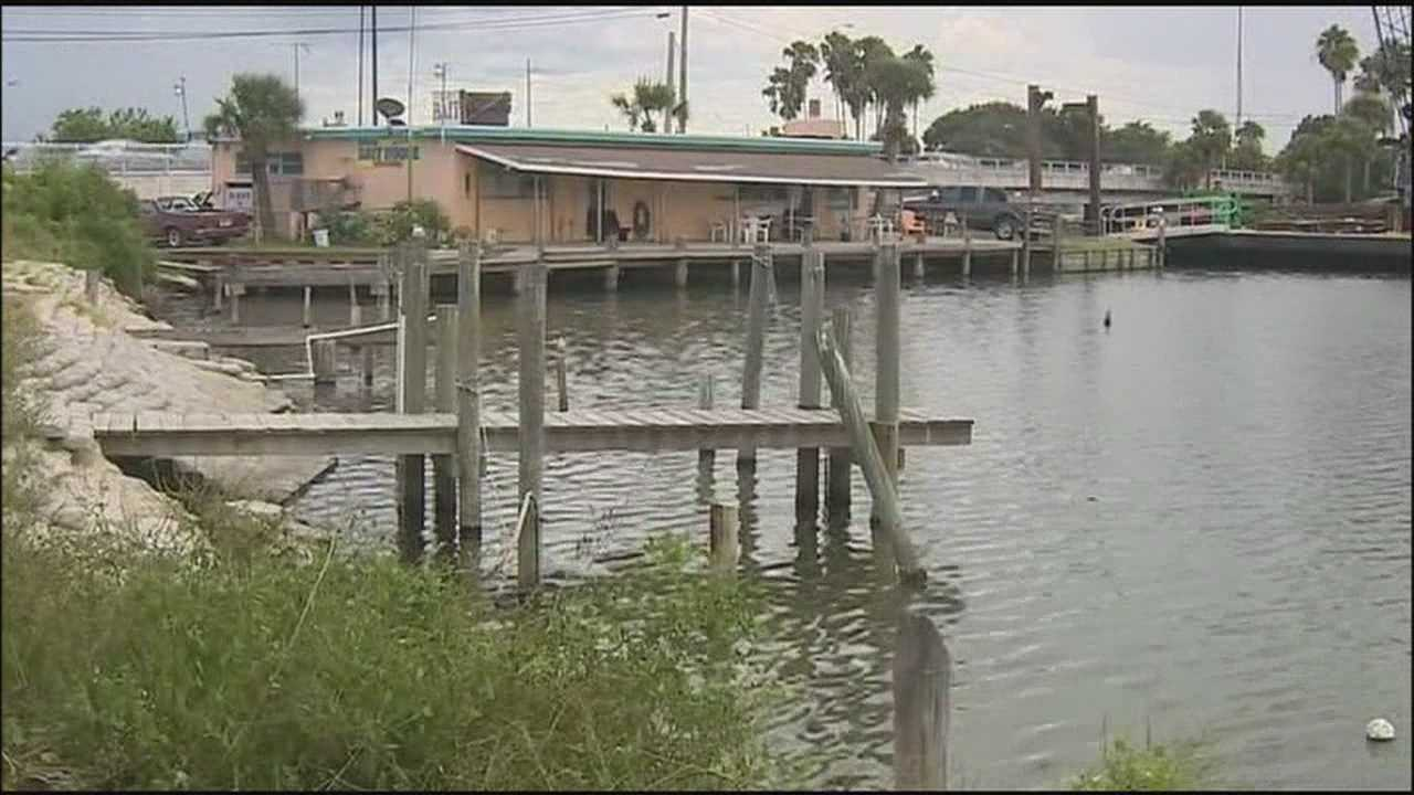 Brevard County leaders hope a neglected corner of Merritt Island will soon become better-looking and more profitable.