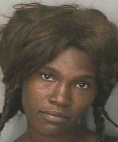 BENTON, YOLANDA:  PETIT THEFT 2ND DEGREE 1ST OFFENSE