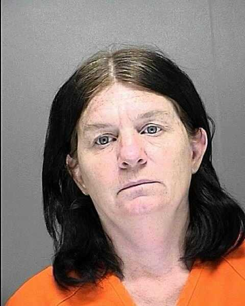 DAGHITA, SUSAN: ATTEMPTED BURGLARY OF AN UNOCCUPIED CONVEYANCE