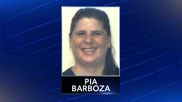 Pia Barboza