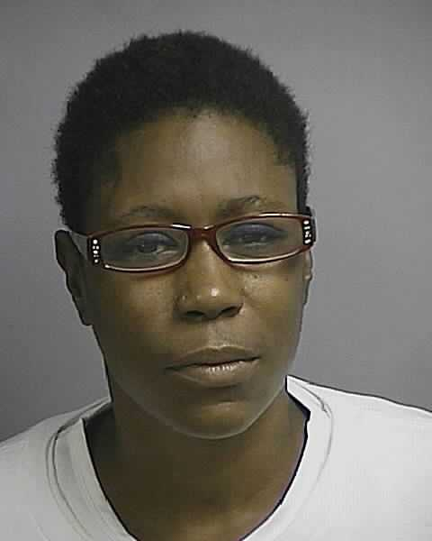 ROSE, SHERICE: OUT OF COUNTY (FL) WARRANT