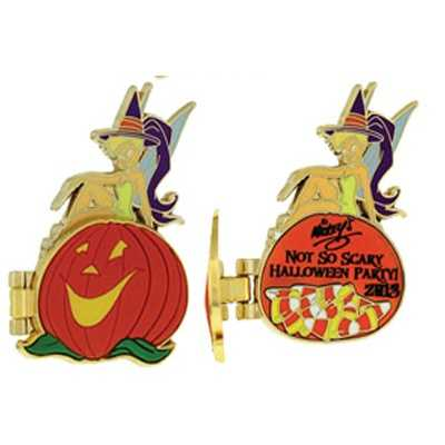 Tinker Bell's pin