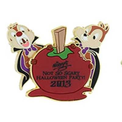 Chip 'n' Dale pin