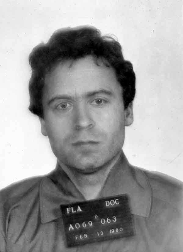 After almost 10 years on death row, Ted Bundy was executed on Jan. 24, 1989.  Bundy was suspected in as many as 36 murders in five states.  He was the convicted killer of Kimberly Diane Leach, and Florida State University sorority sisters Lisa Levy and Margaret Bowman. He was electrocuted for the murder of 12-year-old Kimberly Diane Leach.