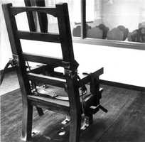 From May 1964 to May 1979 there were no executions in Florida as the Supreme Court held that capital punishment was unconstitutional.  During this time, 95 men and one woman on Florida's Death Row were commuted to life in prison.