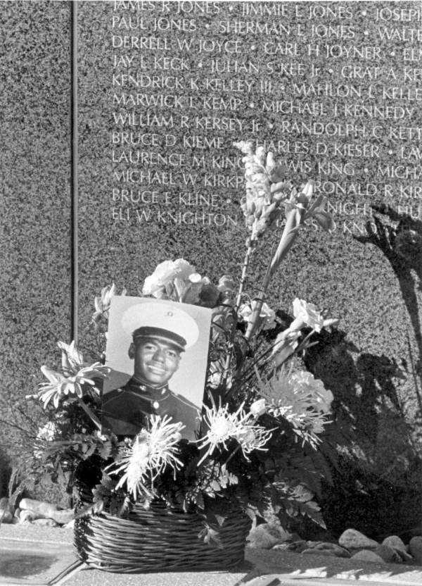 David Funchess was the first Vietnam veteran to be executed in the United States.  He was put to death by electric chair on April 22, 1986 for the 1974 stabbing deaths of the 53-year-old Anna Waldrop and the 56-year-old Clayton Ragan during a holdup in a Jacksonville lounge.  His execution was widely protested.
