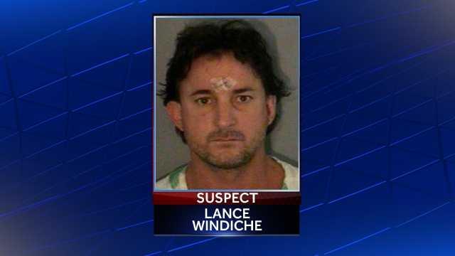 Lance Windiche