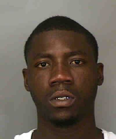 BOSTIC, DWAYNE  D:  OUT-OF-COUNTY WARRANT