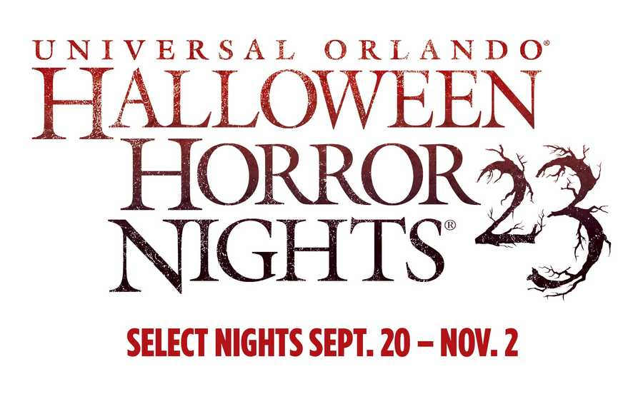 If you need help deciding which of the eight haunted houses to visit first during your trip to Halloween Horror Nights 23 at Universal Orlando Resort, we've ranked our favorites. See the list.